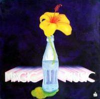 Cover  - Magic Music [1975]
